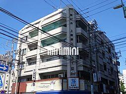 上前津寿ビル[3階]の外観