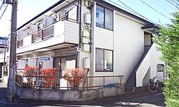 ハイム藤[2階]の外観