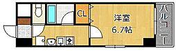 MASA b.l.d[3階]の間取り