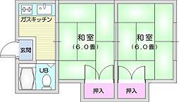長町南駅 3.7万円