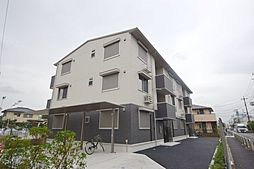 東武伊勢崎線 竹ノ塚駅 徒歩13分の賃貸アパート