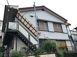 ふじ荘[1階]の外観