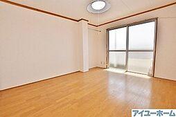 平丘台マンション[3階]の外観