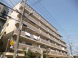 エスポアール金田[3階]の外観