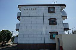 ゼフィルス湘南[303号室]の外観