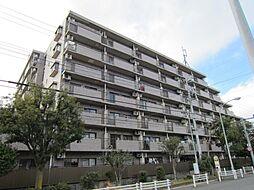 エルム大倉山9[313号室号室]の外観