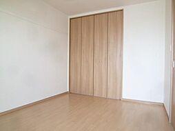 グランドソレーユの洋室