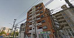 兵庫県神戸市兵庫区水木通5丁目の賃貸マンションの外観