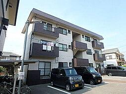 兵庫県高砂市伊保東1丁目の賃貸アパートの外観