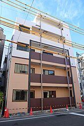 JR総武線 亀戸駅 徒歩13分の賃貸マンション