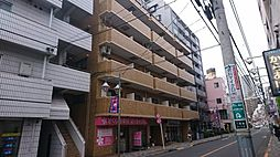 ライオンズマンション三鷹さくら通り[3階]の外観