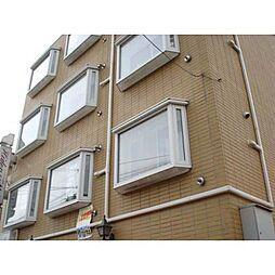 北海道札幌市北区北二十条西7丁目の賃貸マンションの外観