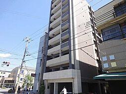 アクロス京都西大路[502号室]の外観