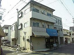 吉田ビル[1階]の外観