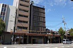 Coto Glance 鴨川別邸[6階]の外観