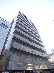千葉県柏市旭町1の賃貸マンションの外観