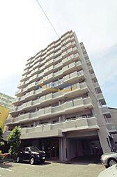 北梅田パーク・レジデンス[5階]の外観