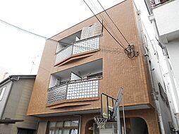 中桜塚Eハイツ[203号室]の外観