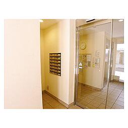 パークサイドコグレ[0203号室]の外観