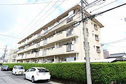 愛知県名古屋市名東区高針3丁目の賃貸マンションの外観
