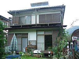 [一戸建] 東京都八王子市美山町 の賃貸【/】の外観