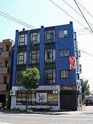 リストワールN34[4階]の外観