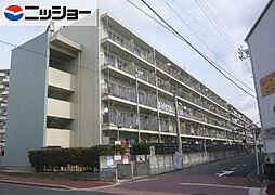 たなばた住宅3棟333号室[3階]の外観