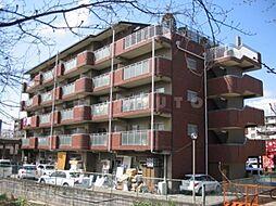 アネックス千里[5階]の外観