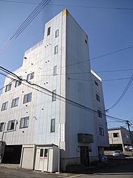 メトロ・エコーマンション[402号室]の外観