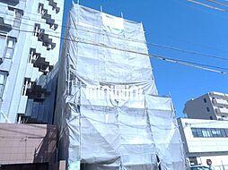 ビアチェーレ八田[4階]の外観