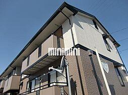 セジュール申子[1階]の外観