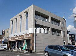 京屋ビル[3階]の外観