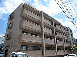 トワ・サパン[4階]の外観