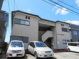 カーサキムラ[201号室]の外観