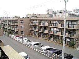 ルーチェ緑が丘A棟[2階]の外観