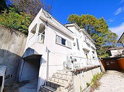 [一戸建] 奈良県奈良市五条西2丁目 の賃貸【/】の外観