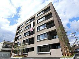 Casa Bonita[5階]の外観