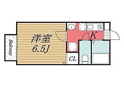 ms.2[2階]の間取り