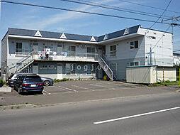 千歳相互観光バス 図書館青葉線ホーマック前 2.5万円