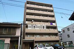 ラフィーネ名駅西[6階]の外観