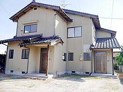 三宅借家[1号室]の外観
