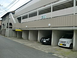 CITY39[2階]の外観