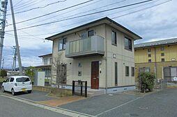 [一戸建] 長野県長野市上松1丁目 の賃貸【/】の外観