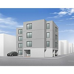 札幌市営東豊線 東区役所前駅 徒歩7分の賃貸マンション