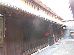 京都市南区東九条東御霊町