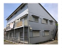 ハイツMORI上大岡[1階]の外観