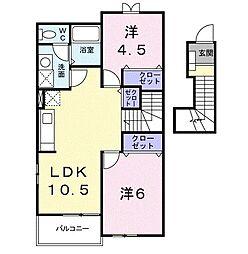 牧駅 4.9万円