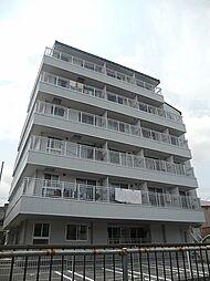 Wealthy長谷[6階]の外観