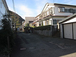臼井荘[7号室]の外観