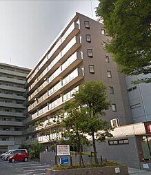 フィオーレ新横浜[705号室]の外観